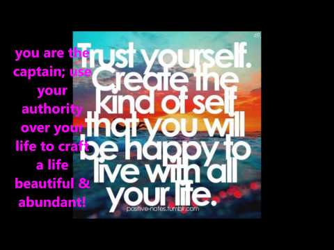 Trust Yourself; Grow Stronger with Your Authentic~Voice.mp4