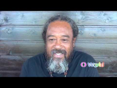 O World Project Interview - Mooji