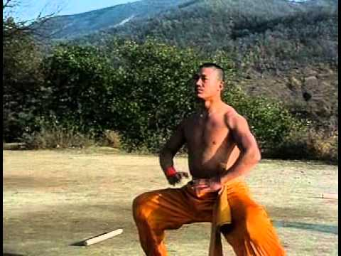 Mastering the Mind and Body ~Monk Warriors of Shaolin