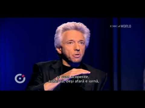 Watch now: Gregg Braden Interview - 2014