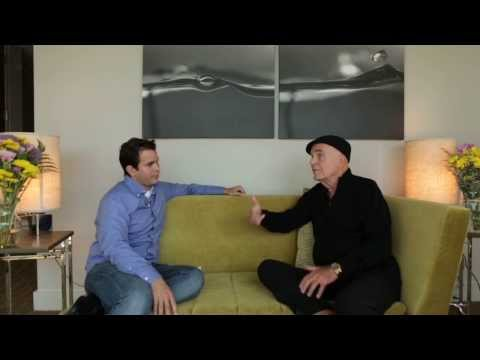 Nick Ortner interviews Dr. Wayne Dyer - Tapping World Summit 2014 Pre-Event
