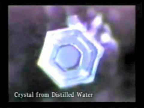 Dr Masaru Emoto Hado Water Crystals Full Documentary