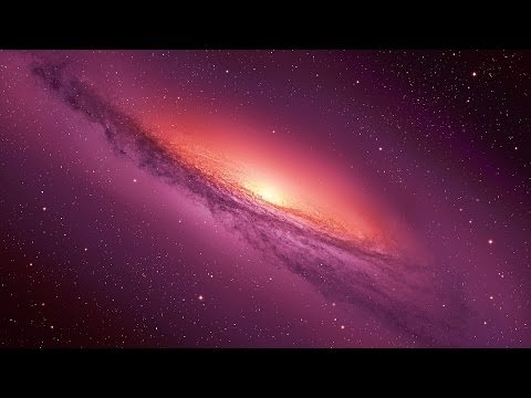 Amazing Ambient Space Music Yoga Relaxing Meditation | Universe Space Pictures