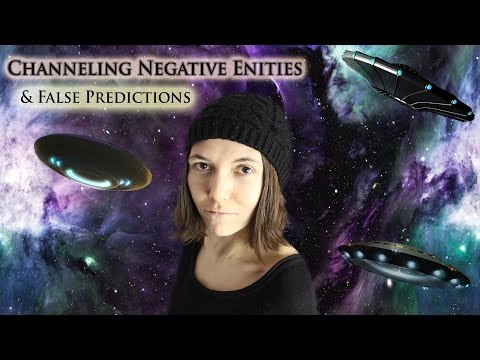 Channeling Negative Entities & False Predictions