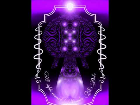 Powerful Different Light Language Transmission july 13 2014 by Magnolia E P LightBP