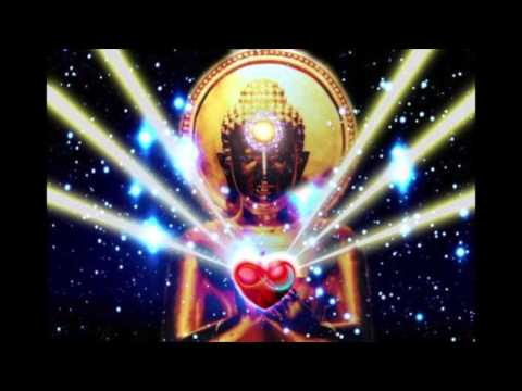 Guided Meditation to Open Heart - Unconditional Love