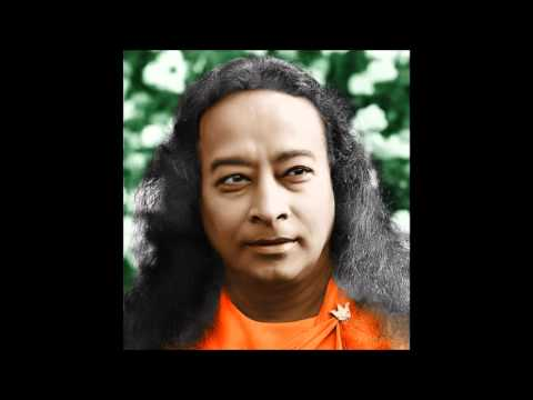 Be A Smile Millionaire - Spiritual Talk by Paramahansa Yogananda (Audio HQ)