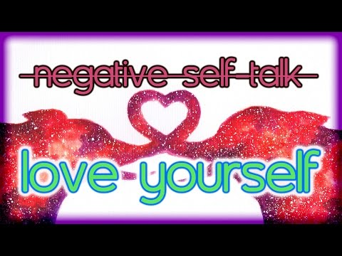 Dealing With Negativity - How Negativ Self-Talk Harms You