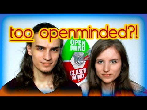 How Beeing 'Too Open Minded' Can Be Harmful For Your Spiritual Growth