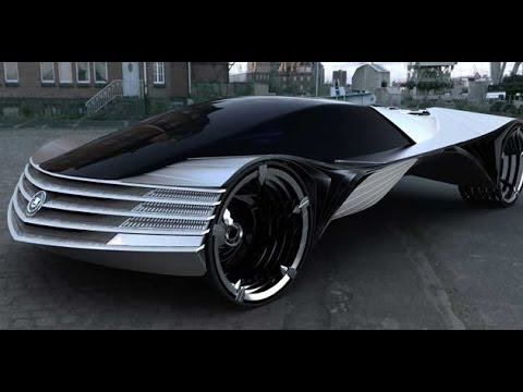 Car Runs For 100 Years Without Refueling - The Thorium Car