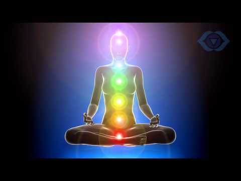 Third Eye Meditation | 3rd eye Chakra |  288Hz