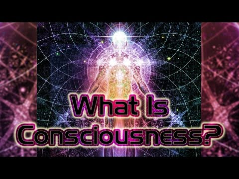 What Is Consciousness? (What Is A Soul?) - A Spiritual Perspective