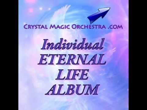 Individual ETERNAL LIFE ALBUM