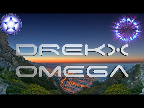 Drekx Omega ~ Location of Earths Galactic Federation of Light Command Base