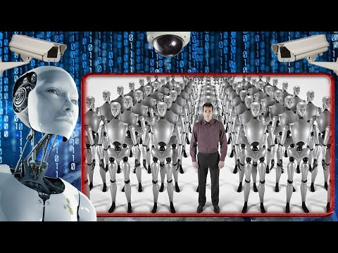 Alcyon Pleiades 33-3: Global control of NWO, Big Brother, AI, robots