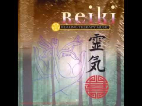 Reiki   Healing Therapy Music   Flowing Peacefulness