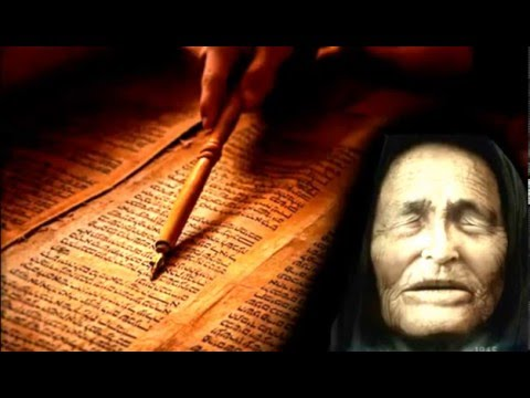 Prophet Baba Vanga predicted Obama was the last US president