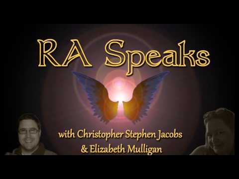 RA Speaks - The Orion Reptilians Transform, Sebastian of Lonulos Speaks of First Contact