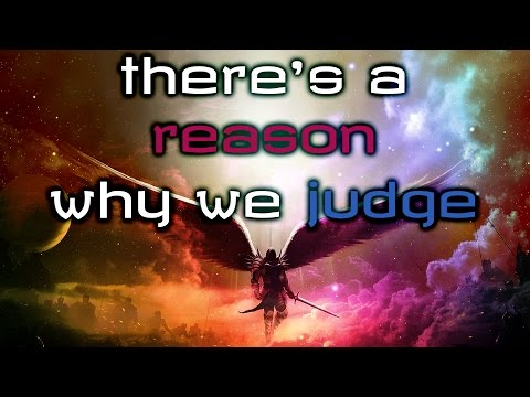 Why You SHOULD Be Judgmental!