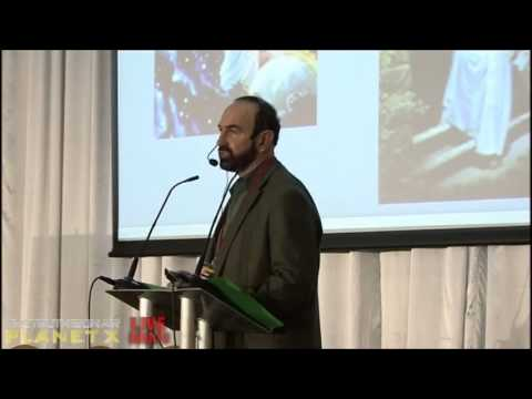 Must Watch this ! --Stewart Swerdlow - Planet X  The Awakening Weekend March 2013