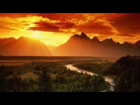The Spring Ascended Masters Conference in the Tetons regarding current World Events