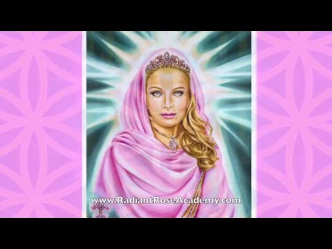 Ascended Master Monthly Meditation May 2016 with Lady Nada