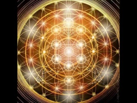 Experience The Flames of Christ Activations With Archangel Metatron Through Natalie Glassson