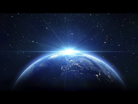 6 Keys to Successfully Making the Shift to the New Earth by Jeff Street