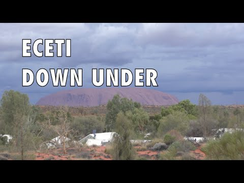Eceti Down Under - Full Documentary