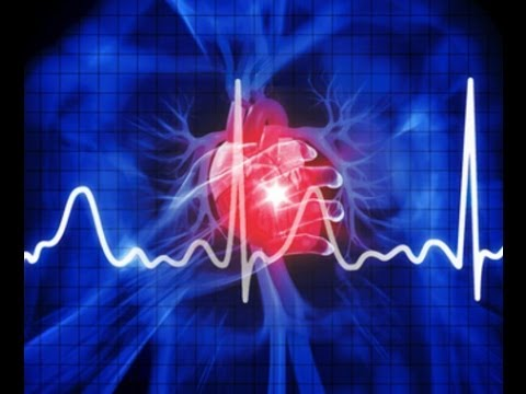 NeuroCardial Synchronization™ - Dr. David Jernigan, Hansa Center for Optimum Health