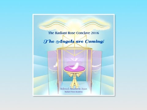 Healing loss with the Grace and love of the Angels ~Mother Akasha ~