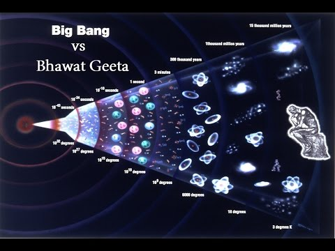 NASA rejects BigBang theory & accepts VEDIC explanation