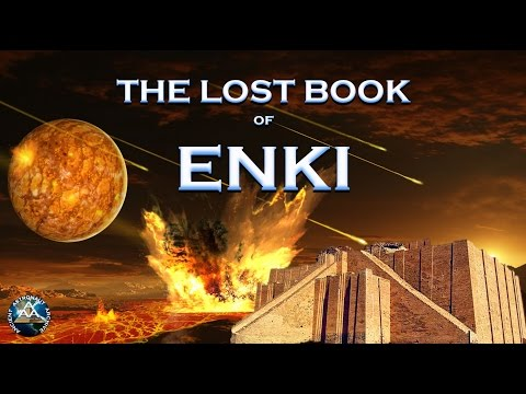 The Lost Book of Enki - Introduction (Complete)