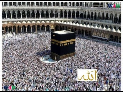 Hinduism - Shocking Facts about Vedic Roots of Islam & the Kaaba