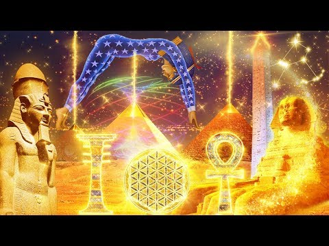 Alcyon Pleiades 74: The Great Pyramid, Sphinx, Obelisks, Star-gate technology, Toroidal energy