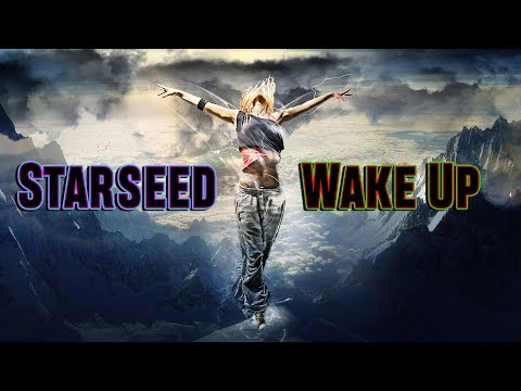 Starseeds, You Are The Wake Up Call Sent To Earth! -- A Message From Faleekastrina