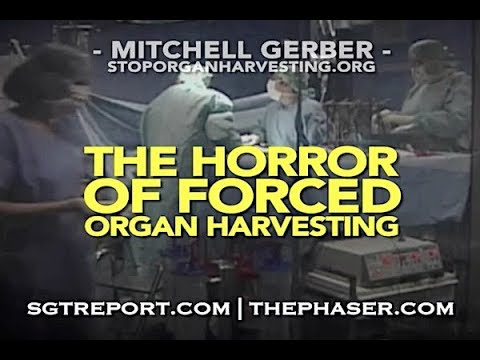 The Horror of FORCED Organ Harvesting EXPOSED
