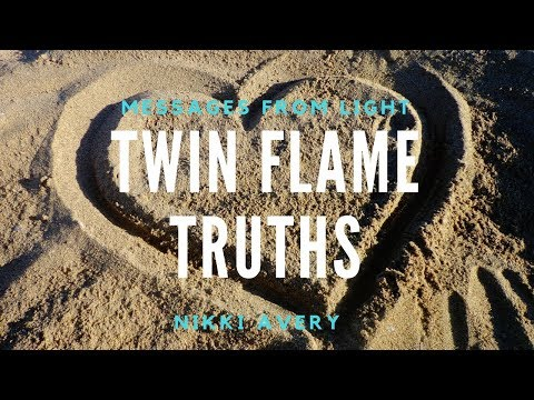 Messages From Light- Twin Flame Truths