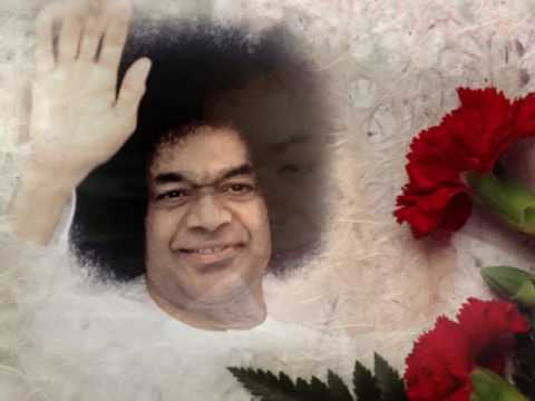 HAPPY BIRTHDAY VIDEO SRI SATHYA SAI BABA
