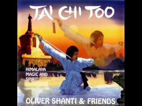 Oliver Shanti - Journey To Shambala