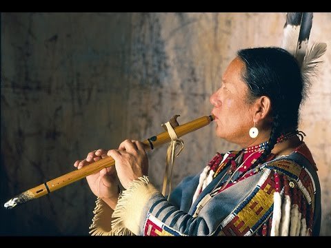Nakai: Earth Spirit - Native American Music
