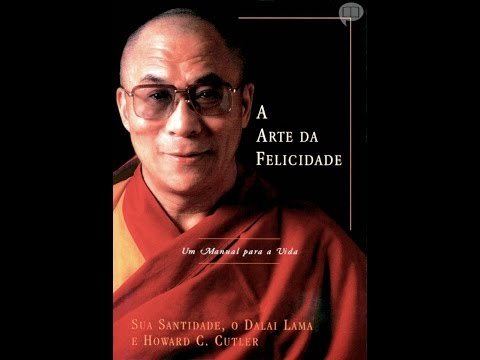 Arte da Felicidade(the art of happiness) by Dalai Lama-legendado-HD