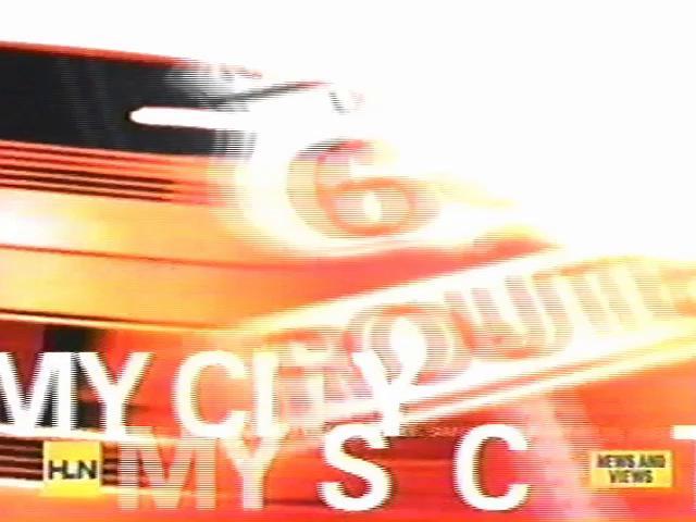 "CNN HLN's ""My City My Secret"" - CityArts Factory"