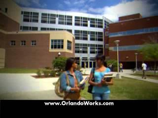 Orlando - My Hometown