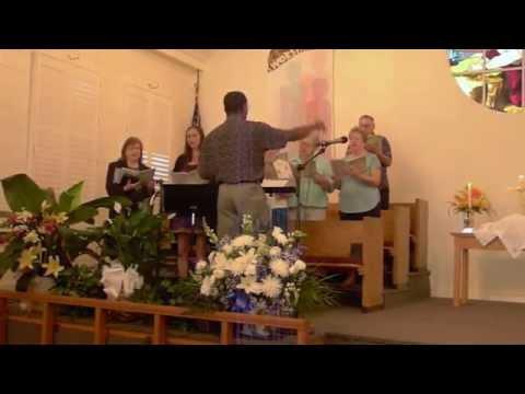 St. Andrew's United Methodist Choir