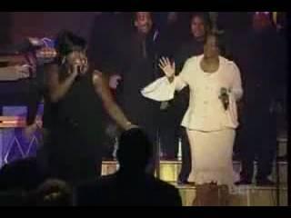 Fantasia Sings Done Enough...