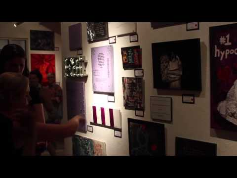 2015 MBGC Sensory Overload Art Show 9
