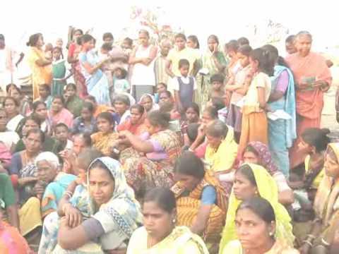 Gospel for unreached in Telangana