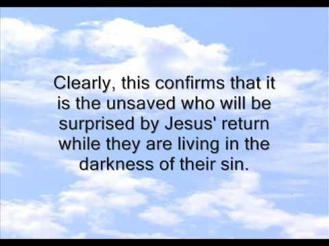 The Rapture Part 3