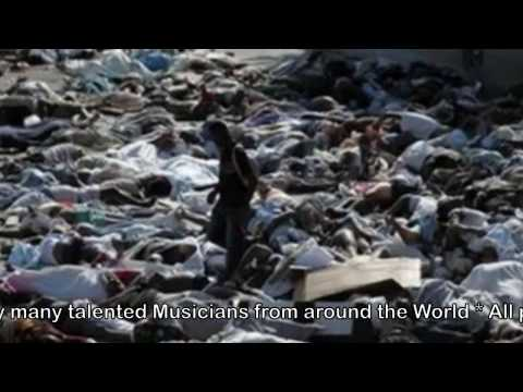 Songs for Haiti - WARNING VERY GRAPHIC IMAGES!